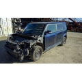 Used 2008 Scion XB Parts Car -Blue with black interior, 4 cylinder engine, automatic transmission