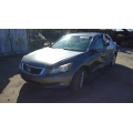 Used 2008 Honda Accord Parts Car - Gray with gray interior, 4cyl engine, automatic transmission