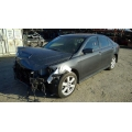 Used 2007 Toyota Camry Parts Car - Gray with black interior, 6 cylinder engine, Automatic transmission
