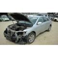 Used 2009 Toyota Camry Parts Car - Silver with gray interior, 4 cyl engine, Automatic transmission