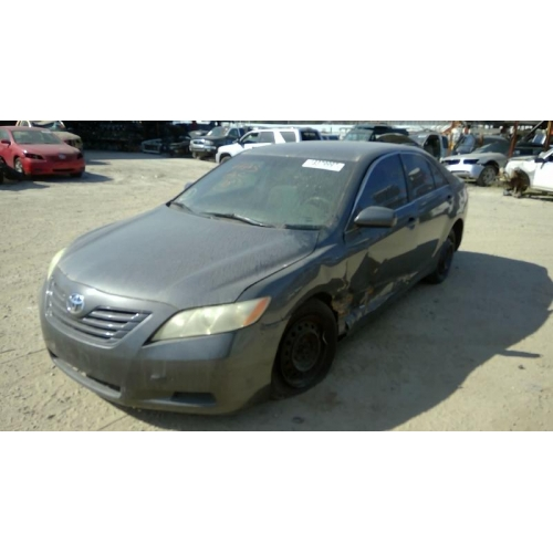 Toyota Used Parts >> Used 2007 Toyota Camry Parts Car Gray With Gray Interior 6