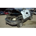 Used 2002 Toyota Tundra Parts Car - Black with gray interior, 8 cylinder engine, Automatic transmission