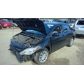 Used 2013 Toyota Corolla Parts Car - Black with gray interior, 4 cylinder engine, Automatic transmission