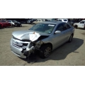 Used 2007 Toyota Camry Parts Car - Silver with gray interior, 6 cylinder engine, Automatic transmission