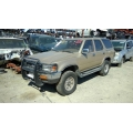 Used 1994 Toyota 4Runner Parts Car - Gold with tan interior, 6 cyl engine, Automatic transmission
