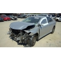 Used 2009 Toyota Corolla Parts Car - Silver with black interior, 4 cylinder engine, Automatic transmission