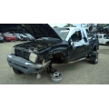 Used 1998 Toyota Tacoma Parts Car - Black with gray interior, 6 cyl engine, automatic transmission