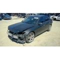 Used 2002 Lexus IS300 Parts Car - Gray with black interior, 6 cylinder engine, Automatic transmission