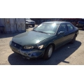 Used 1999 Toyota Camry Parts Car - Green with gray interior, 4 cylinder engine, Automatic transmission