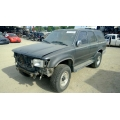 Used 1992 Toyota 4Runner Parts Car - Gray with gray interior, 6 cyl engine, manual transmission