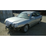 Used 2004 Kia Amanti Parts Car - Silver with gray interior, 6cyl engine, automatic transmission