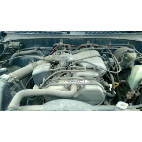 1996 Toyota Supra Transmission: Used 1996 Toyota T100 Parts Car