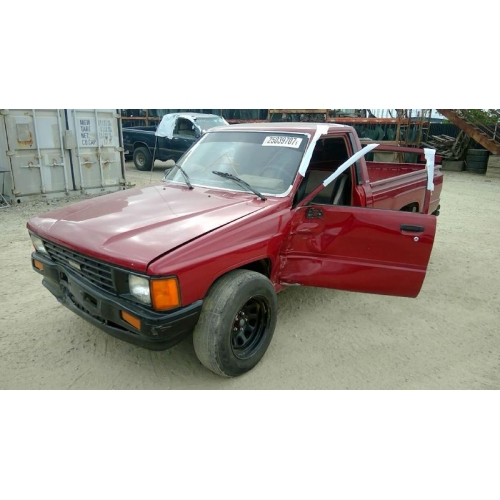 Used 1986 Toyota Pickup Parts Car