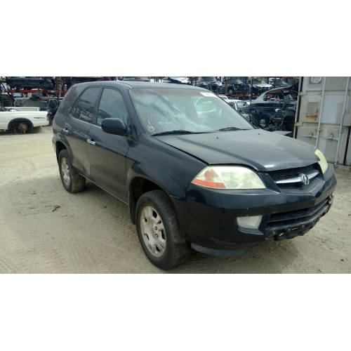 Used 2001 Acura MDX Parts Car