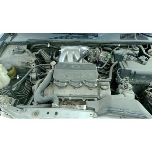 Engine Of 2002 Toyota Camry Parts Problems And