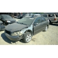 Used 2005 Toyota Corolla XRS Parts Car - Gray with black interior, 4 cylinder engine, manual transmission