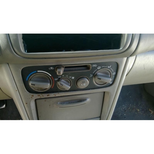 Used 1998 Toyota Corolla Parts Car   Gold With Tan Interior, 4 Cylinder  Engine, Automatic Transmission