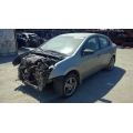 Used 2007 Nissan Sentra Parts Car - Gray with gray interior, 4 cyl engine, Automatic transmission