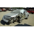 Used 2013 Toyota Corolla Parts Car - Silver with gray interior, 4 cylinder engine, Automatic transmission