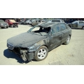 Used 2002 Hyundai Elantra Parts Car - Black with black interior, 4 cylinder, automatic transmission