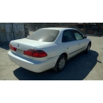 Used 1998 Honda Accord  Parts Car - White and tan interior, 4 cylinder engine, Automatic  transmission*