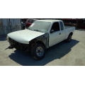 Used 1998 Toyota Tacoma Parts Car - White with tan interior, 6 cyl engine, 5 speed transmission