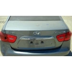 Used 2010 Hyundai Elantra Parts Car - Gray with black interior, 4 cylinder, Automatic transmission