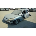 Used 2005 Honda Civic MX Parts Car - Blue with gray interior, 4 cylinder engine, Automatic transmission