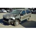 Used 2000 Toyota Sienna Parts Car - Gold with tan interior, 6 cylinder engine, Automatic transmission