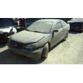 Used 2002 Honda Civic EX Parts Car - Black with black interior, 4 cylinder engine, Automatic transmission