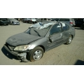 Used 2005 Honda Civic MX Parts Car - Gray with black interior, 4 cylinder engine, Automatic transmission