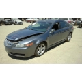 Used 2006 Acura TL Parts Car - Gray with black interior, 6cyl engine, automatic transmission
