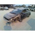 Used 2006 Honda Civic Parts Car - Black with tan interior, 4 cylinder engine, Automatic transmission