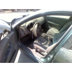 Used 2004 Nissan Altima Parts Car - Green with brown interior, 4 cyl engine, Automatic transmission