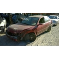 Used 2006 Nissan Sentra Parts Car - Burgundy with grey interior, 4 cyl engine, Automatic transmission
