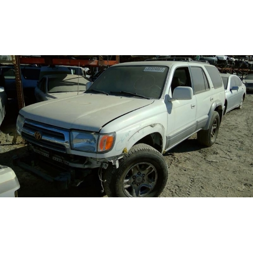 Used Toyota 4 Runner: Used 1999 Toyota 4Runner Parts Car