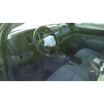 Used 2005 Toyota Tacoma Parts Car - Gold with gray interior, 4 cyl engine, Automatic transmission