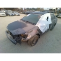 Used 2006 Toyota Corolla Parts Car - Grey with grey interior, 4 cylinder engine, Automatic transmission