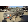 Used 1998 Toyota 4Runner Parts Car - Brown with tan interior, 6 cyl engine, Automatic transmission