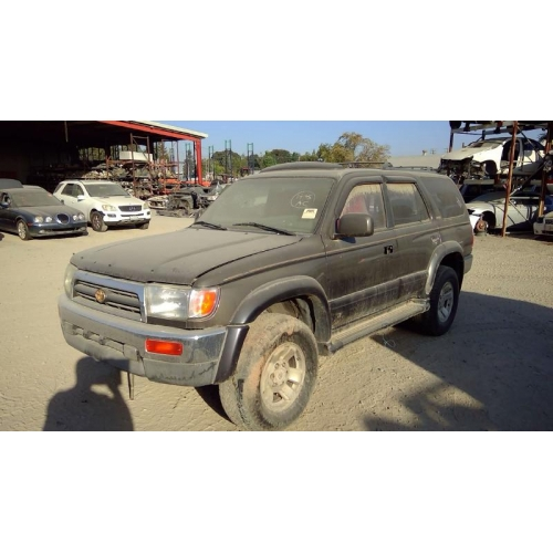 Used 1998 toyota 4runner parts car brown with tan - 1998 toyota camry interior parts ...