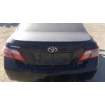 Used 2007 Toyota Camry Parts Car - Black with gray interior, 4 cylinder engine, Automatic transmission