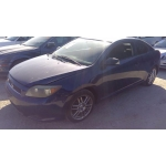Used 2005 Scion TC Parts Car - Blue with black interior, 4 cylinder engine, manual transmission