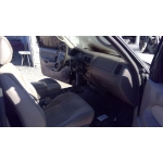 Used 2003 Toyota Tacoma Parts Car - Green with gray interior, 6 cyl engine, Automatic transmission