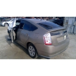 Used 2007 Toyota Prius Parts Car - Gold with tan interior, 4 cylinder engine, Automatic transmission