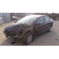 Used 2007 Honda Civic LX Parts Car - Black with grey interior, 4 cylinder engine, Automatic transmission