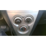 Used 2007 Toyota Yaris Parts Car - White with black interior, 4 cylinder engine, Automatic transmission