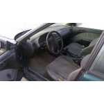 Used 1999 Subaru Legacy Parts Car - Blue with black interior, 4 cylinder engine, 5 spd transmission