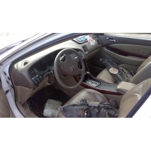 Used 2002 Acura TL Parts Car