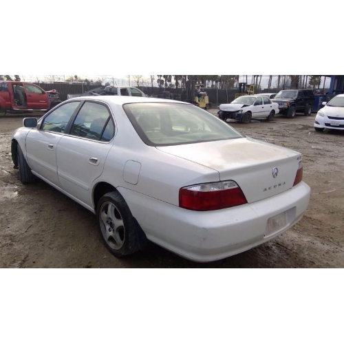 Used 2002 Acura TL Parts Car