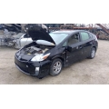 Used 2011 Toyota Prius Parts Car - Black with tan interior, 4 cylinder engine, Automatic transmission